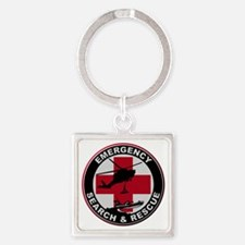 Emergency Rescue Keychains