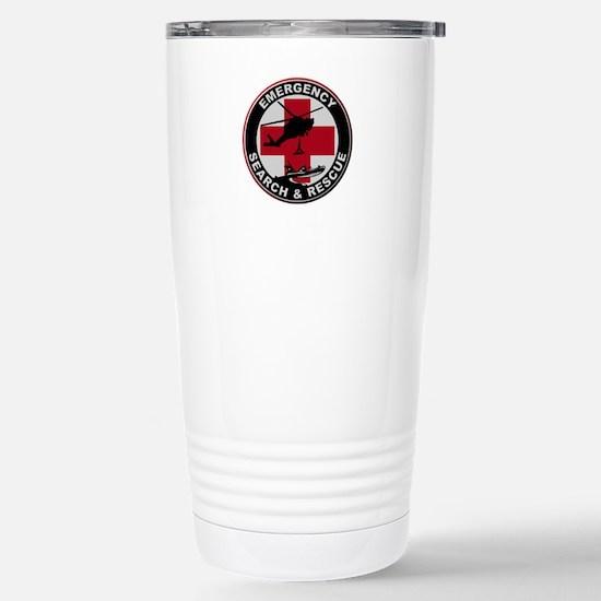 Emergency Rescue Travel Mug