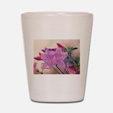 Mothers Day - Special Joy Shot Glass