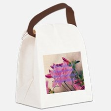 Mothers Day - Special Joy Canvas Lunch Bag