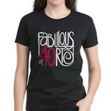 40 and fabulous Tops