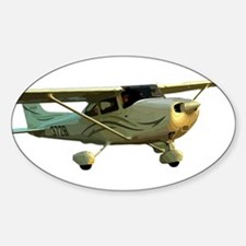 Cessna 172 Skyhawk Decal