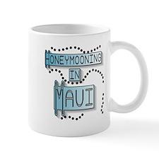Blue Honeymoon Maui Mug