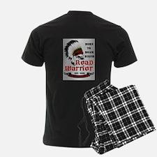 Born To Roam Road Warrior Pajamas