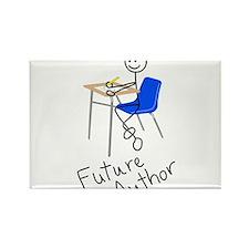 Future Author Magnets