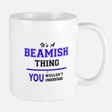 It's BEAMISH thing, you wouldn't understand Mugs