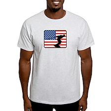 American Wakeboarding T-Shirt