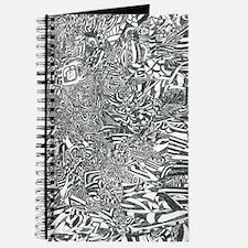 Cute Fifth dimension Journal