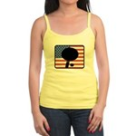 American Table Tennis Jr. Spaghetti Tank