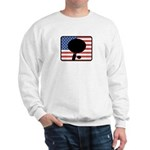 American Table Tennis Sweatshirt