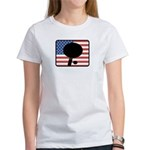 American Table Tennis Women's T-Shirt