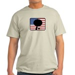 American Table Tennis Light T-Shirt