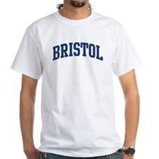 BRISTOL design (blue) Shirt