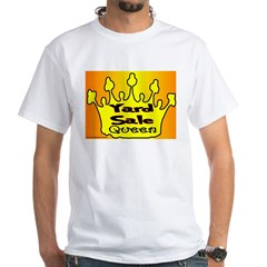 Yard Sale Queen Shirt