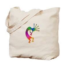 One Kokopelli #31 Tote Bag