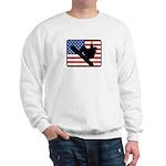 American Snowboarding Sweatshirt