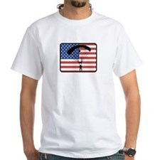 American Skydiving Shirt