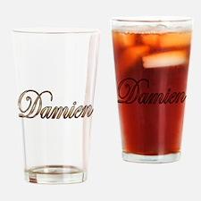 Unique Damien Drinking Glass