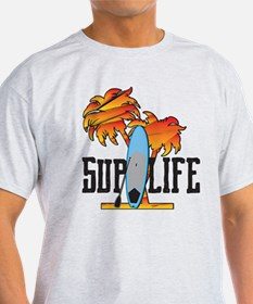 Unique Paddle board T-Shirt