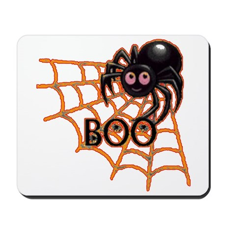 BOO! Mousepad