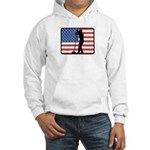 American Sing Hooded Sweatshirt