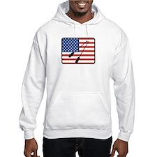 American Rowing Hoodie