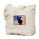American Peace Tote Bag