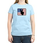 American Peace Women's Light T-Shirt