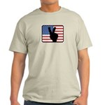 American Peace Light T-Shirt