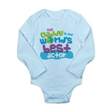 Actor Gifts For Kids Body Suit