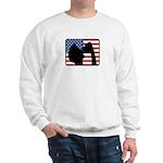 American Party Sweatshirt