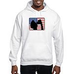 American Party Hooded Sweatshirt