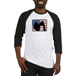 American Party Baseball Jersey