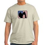 American Party Light T-Shirt