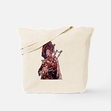 Cute Irish prince Tote Bag