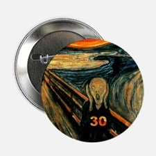 Scream 30th Button