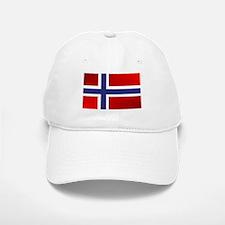 Simply Norwegian Baseball Baseball Baseball Cap