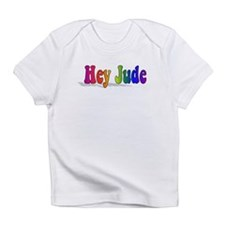 Cute Hey Infant T-Shirt