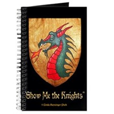 Dragon Shield Journal