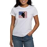 American Inline Skating Women's T-Shirt
