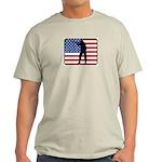American Hunting Light T-Shirt