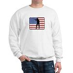 American Hunting Sweatshirt