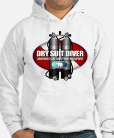 Dry Suit Diver (ST) Hoodie