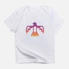 Sunset Thunderbird Infant T-Shirt