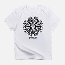 Cute Pagan symbols Infant T-Shirt