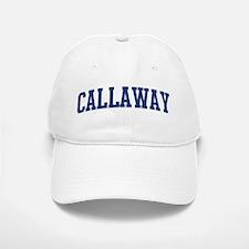 CALLAWAY design (blue) Baseball Baseball Cap