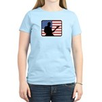 American Guitar Women's Light T-Shirt