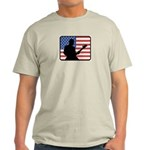 American Guitar Light T-Shirt