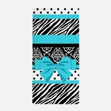 Safari: Turquoise Beach Towel
