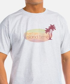 Island time 3 T-Shirt